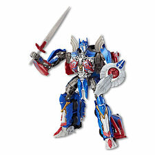 Hasbro SDCC 2017 Exclusive Transformers: The Last Knight Voyager Optimus Prime