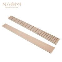 Naomi Guitar Fingerboard 41'' 20 Frets Maple Fretboard Acoustic Folk Guitar