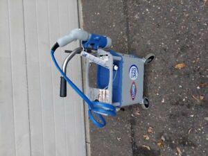 NEW clorox total 360 electrostatic sprayer (no Solution)
