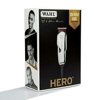 Wahl Professional 5 Star Hero Corded T-Blade Hair Trimmer 8991 Ships Out SameDay