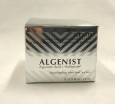 ALGENIST ELEVATE Firming Lifting Contouring EYE CREAM 0.5 oz, SEALED, New In Box