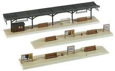 Faller N 222124  Bahnsteig 584 x 37 x 41 mm NEU&OVP