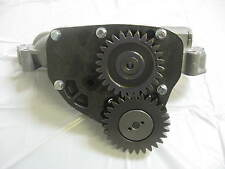 ISX-15 / QSX OIL PUMP - NO CORE REQUIRED - Brand New