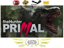 Thehunter : Primal PC Digital Steam Key - Region Free