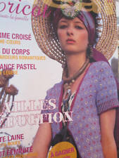 Ideal Tricot Special Mailles Printanieres Magazine #21-Tout La Famille- Editions