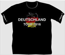 Unifarbene Deutschland Fruit of the Loom Herren-T-Shirts