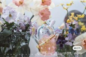 MUKAMUKA Wish List Mini Figure Designer Art Toy Figurine New - [Cheer Shadow]