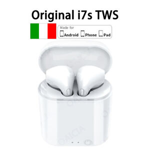 Cuffie Bluetooth 5.0 Sport Sensitivo Auricolare Riduzione Rumore Chiamata Musica