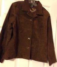 Van Heusen Suede Coats & Jackets for Women | eBay