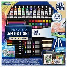 Artskills Premier Artist Set (165 pc Kit)
