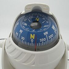 LED Light Sea Marine Boat Compass Electronic Digital Car Compass Navigation New