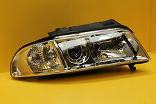 NEW 1999-2001 Audi A4 Front RH Right OS Light Headlight Lamp Headlamp OE
