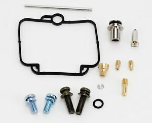Suzuki DR250SE, 1992, Carb / Carburetor Repair Kit - DR 250SE