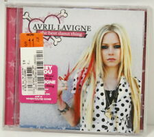 Avril Lavigne - The Best Damn Thing Sealed Cd (Pop, 2007)
