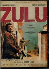 Zulu (DVD Nuevo)