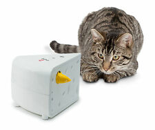 FroliCat CHEESE Automatic Cat Teaser Toy