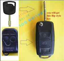 Ford Falcon EB ED EL EF XH AU1 NF NL  NA  Fairmont complete Flip Remote key