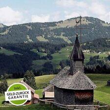 5 Tage Erholung Aktiv Urlaub 3* Hotel Löwen Bregenzerwald Vorarlberg Reise
