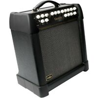 Quilter Labs Mach 2 12-Inch HD 200W 1x12 Combo Guitar Amplifier  LN