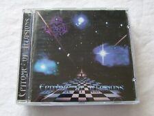 "LIMBONIC ART-"" EPITOME OF ILLUSIONS"" CD 1ST PRESS 1998"