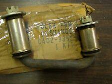 NOS OEM Ford 1964 1965 Fairlane Manual Steering Idler Arm Kit