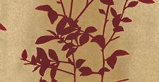 Wilman Interiors - Velvet Flock - Rossini - EF415 - Wallpaper