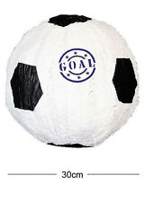 PALLONE da calcio FOOTBALL Pinata Compleanno Party Game EURO Decorazione p18000