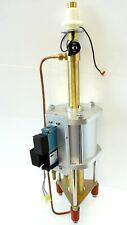 Devilbiss Druckverstärker iFill Pressure Intensifier Sauerstofffüllstation 535I
