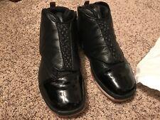 "2007 Nike Air Jordan Retro 16 ""Countdown Pack"" Black/Varsity Red Shoes! Size 8.0"