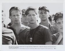 """Eric Stoltz in """"Memphis Belle"""" Vintage Movie Still"""