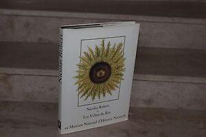 Nicolas Robert et les vélins du roy au muséum national d'histoire naturelle