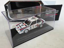 HPI 1/43 Lancia Delta S4 Gr.B Toivonen Winner Rallye Monte Carlo 1986 OVP 966