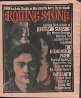 Rolling Stone January 1 1976 Jefferson Starship EX 121715DBE