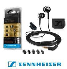 Sennheiser CX 400-II Precision In-Ear auriculares auriculares. Negro. libre ND P&P