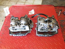2000 Aprilia RSV 1000 Engine Cylinder Heads Head Cams Top End Front Rear