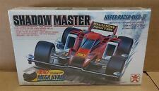 Hyper Racer Shadow Master 4WD-II 1/32 Scale Car Kit New FUMAN Bandai NOS