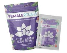 Female Rituals - Yoni Steam and Yoni Detox Pearl Combo Kit