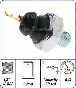 PAT Oil Pressure Switch OPS-009 fits Mazda Familia 1.8 Turbo 4x4 (BG)