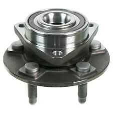 For Cadillac CTS 08-14 Chevy Camaro 10-15 Wheel Bearing and Hub Assembly MOOG
