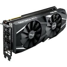 Asus Dual DUAL-RTX2080-O8G GeForce RTX 2080 Graphic Card - 8 GB GDDR6 - Triple S