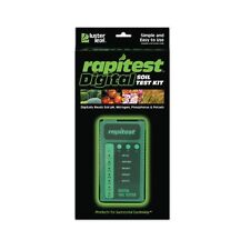 Luster Leaf 1605 Rapitest 1605 Digital Soil Test Kit Testing Device For