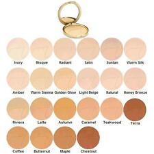 Jane Iredale PurePressed Base Mineral Powder SPF 18 - Terra  Compact 9.9g/.35 oz