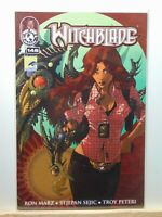 Witchblade #146 Cover B SDCC Variant Top Cow Image Comics CB7693