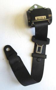 Genuine Used MINI O/S/R & N/S/R Rear Seat Belt for R60 Countryman - 9801313