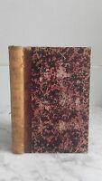 Gesammelte Werke von Walter Scott - Kenilworth - 1843 - Herausgeber Weile