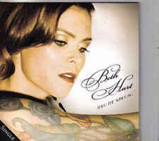 Beth Hart-Thru The Window cd single