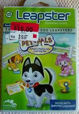 Pet Pals (Leapster)
