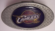Trailer Hitch Cover NBA Basketball Cleveland Cavaliers NEW Diamond Plate Metal