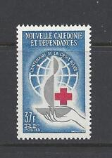 NEW CALEDONIA - 328 - MH - 1963 - CENTENARY OF RED CROSS