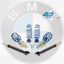 Kit Assetto Regolabile Ammortizzatori Molle BMW Serie 1 E87 2004-2011 GF20-039